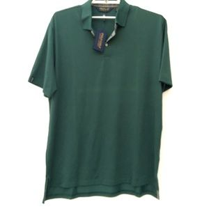 Polo Men's Classic-Fit Soft-Touch Cotton Polo